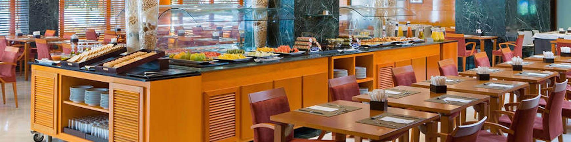 Hotel Amistad Murcia